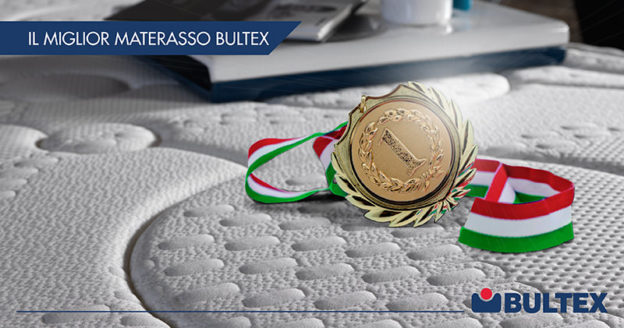 Miglior Materasso Bultex